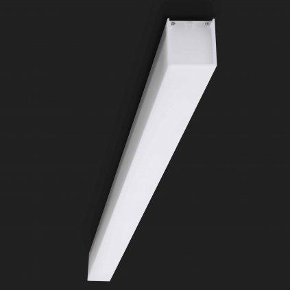 5073 5 archilight lucid linearni prisazene svitidlo 1x24w linearni zarivka delka 59cm