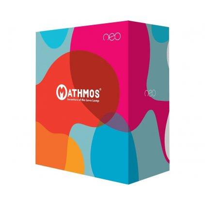 neo lava lamp silver teen