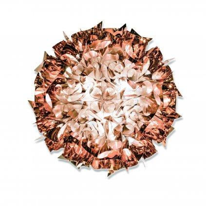 Slamp Veli Ceiling Wall Large Copper