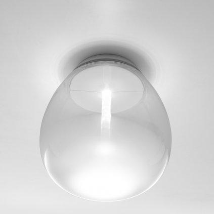 Artemide Empatia 36, designové stropní svítidlo, 29W LED 3000K, prům. 36cm