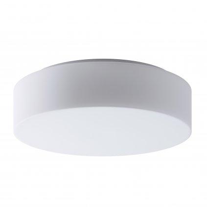 Osmont Eris 3, kulaté stropní svítidlo z triplexového skla LED 28W 3000K, prům. 44,5cm, IP43