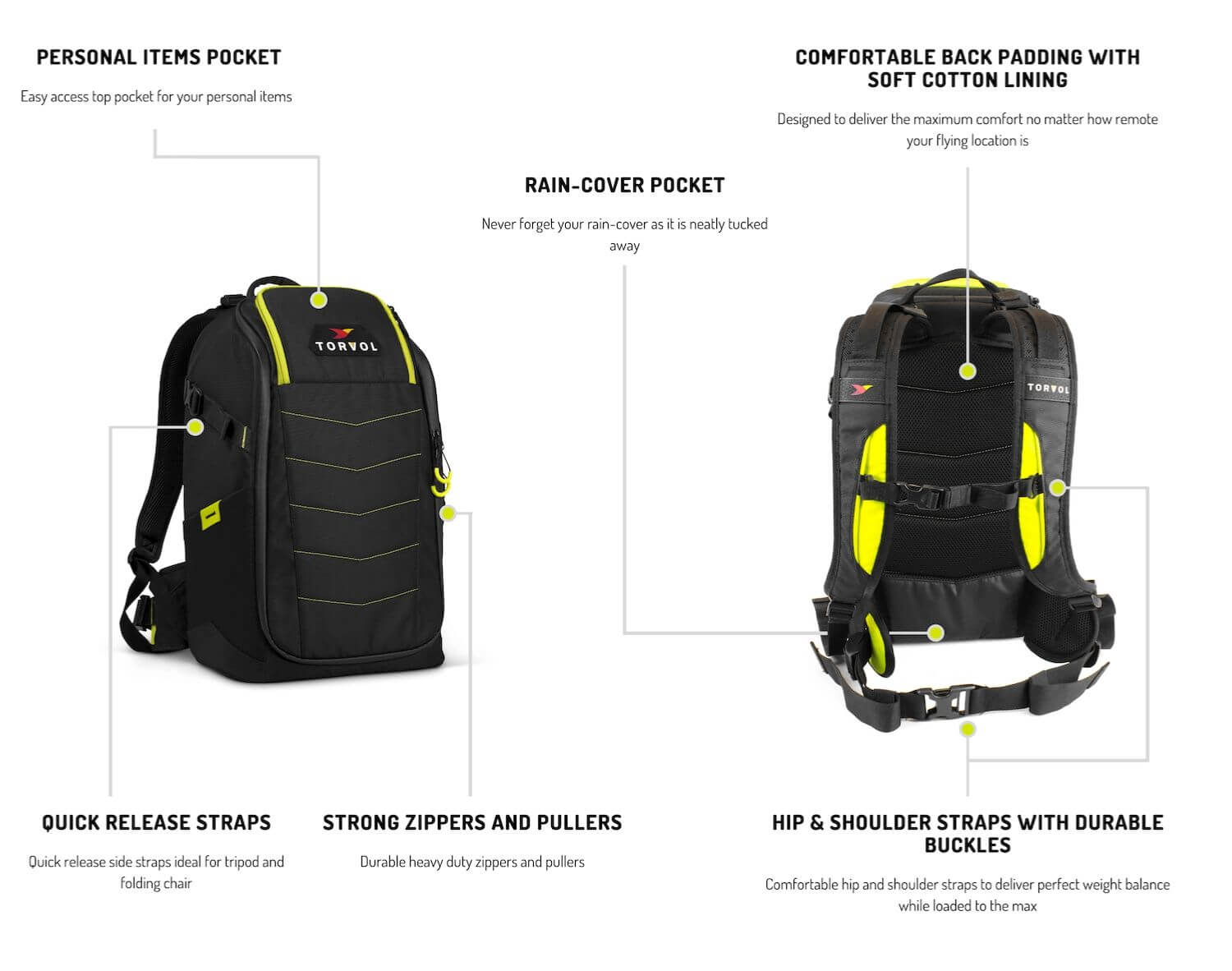 Torvol-Quad-Pitstop-Backpack-External-Features