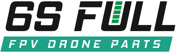 6SFULL - FPV drony a příslušenství