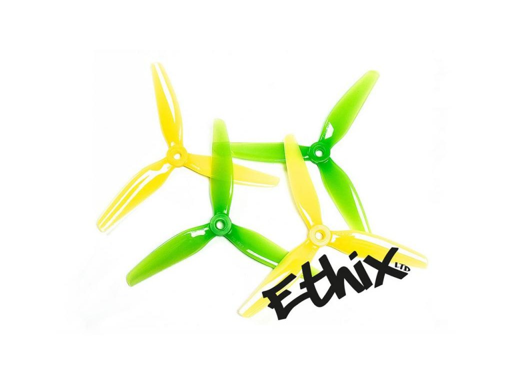Ethix S4 Lemon Lime