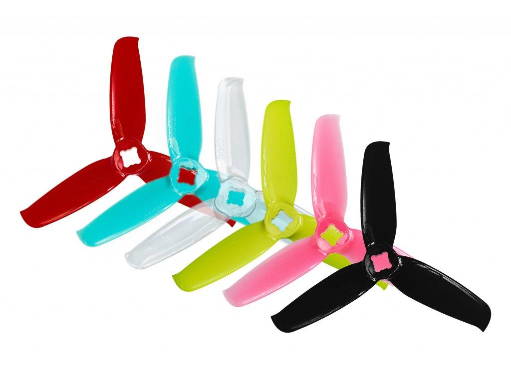 Gemfan Flash 3052