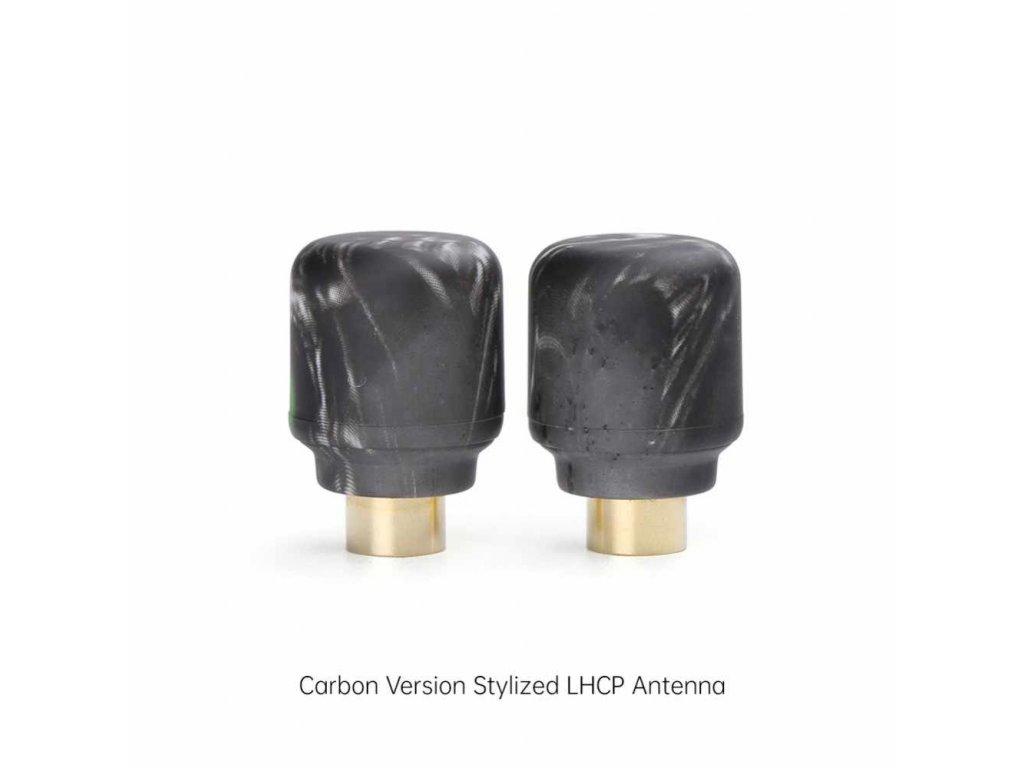 IFlight Crystal HD Patch 5 8G 9dBi Directional FPV Antenna LHCP RP SMA with Casing Mushroom.jpg q50