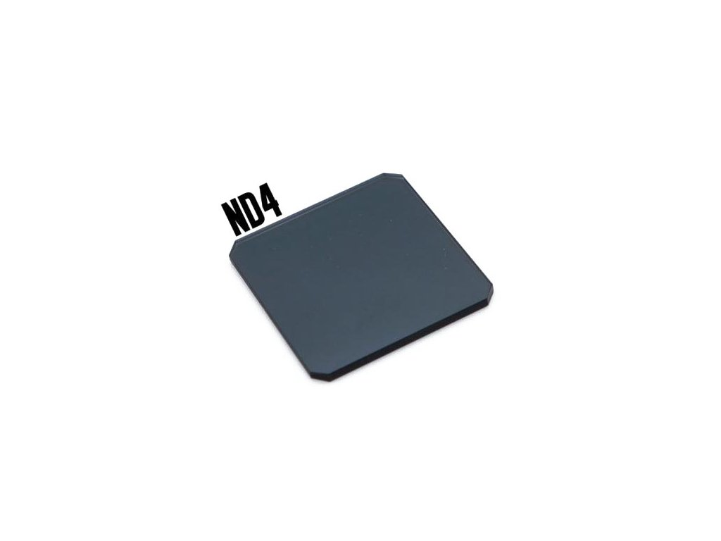TBS GLASS ND FILTER - ND4