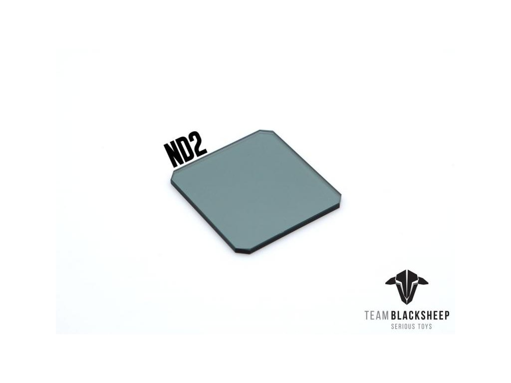 TBS GLASS ND FILTER - ND2