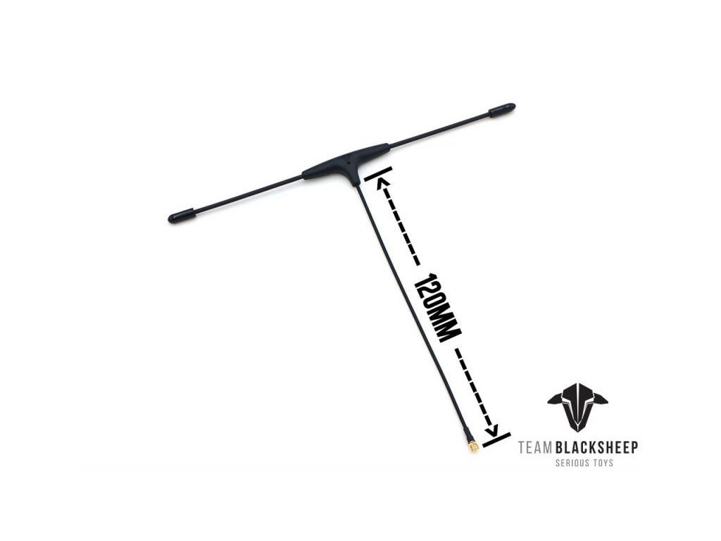 882 tbs crossfire immortal t antenna v2 extended