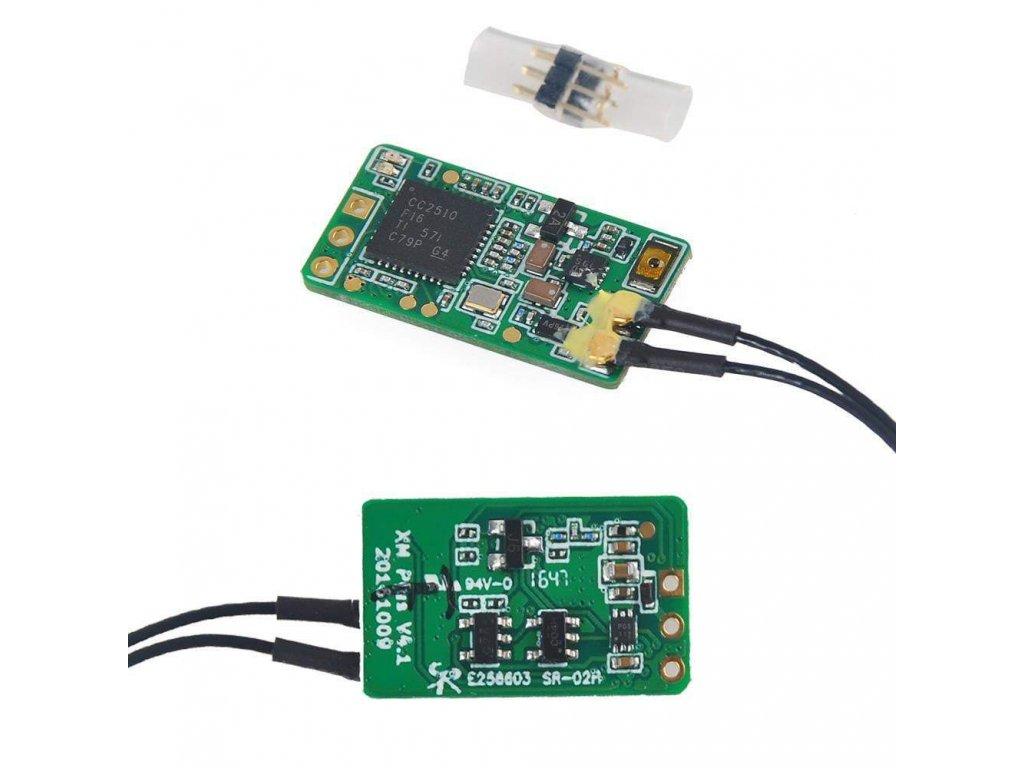 Frsky XM receiver 1000x1000