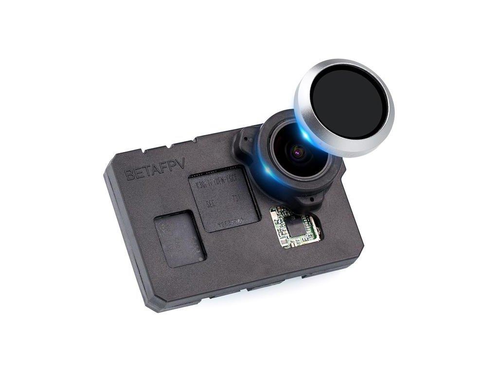 BetaFPV Naked GoPro Camera Case V2 (w/ BEC module