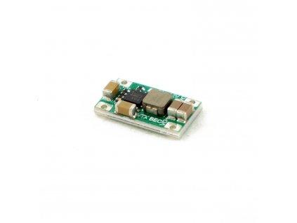 Nano BEC 2-6S 5V/3A and 12V/2A