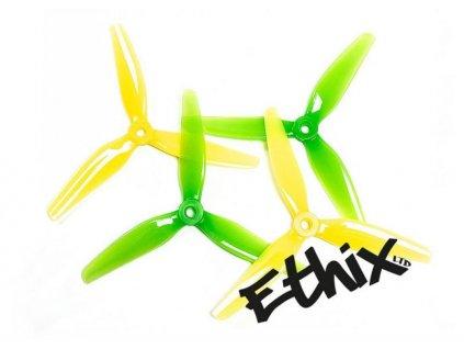 Ethix S4 Lemon Lime