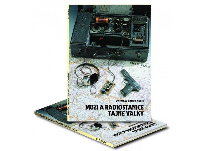 Muži a radiostanice