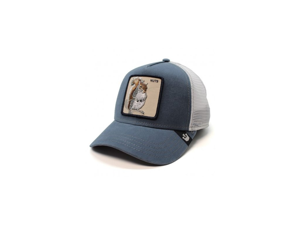 goorin bros silly kids trucker youth cap
