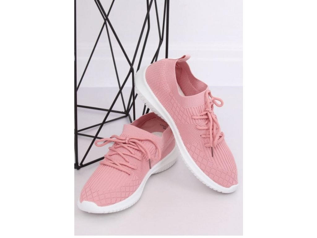 Růžové tenisky Molly