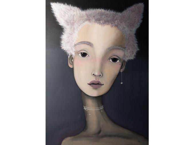 Hlava 9 - plakát od Lena Brauner č. 22