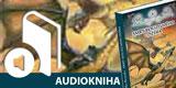 Audiokniha Smrt kouzelného džina