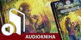 Audiokniha Únosce draků