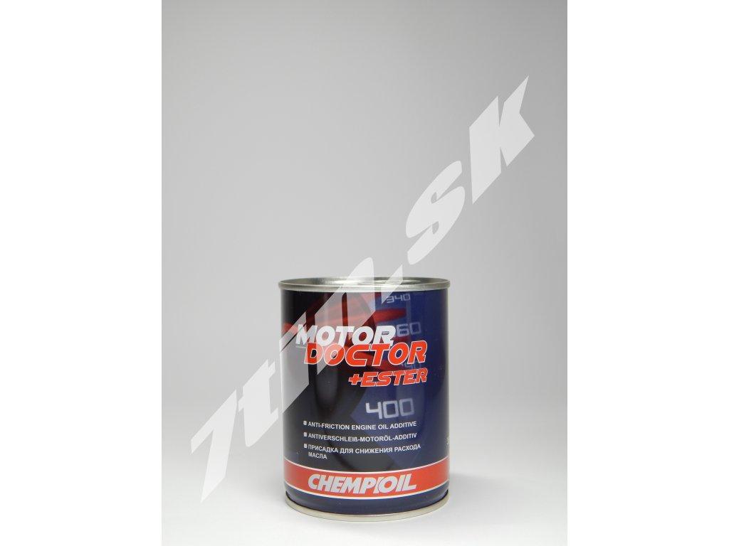 Chempioil Motor doctor + Ester aditívum do motorového oleja 350 ml