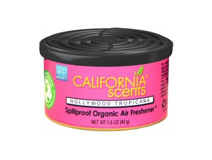 CALIFORNIA SCENTS Hollywood tropicana (tropické ovocie)