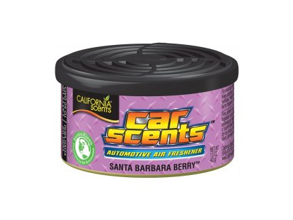 CALIFORNIA SCENTS Santa Barbara berry (lesné ovocie)