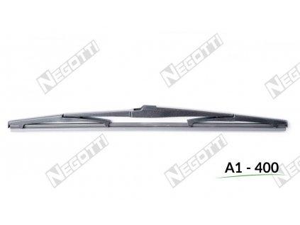 Zadný stierač A1-400 (400 mm)