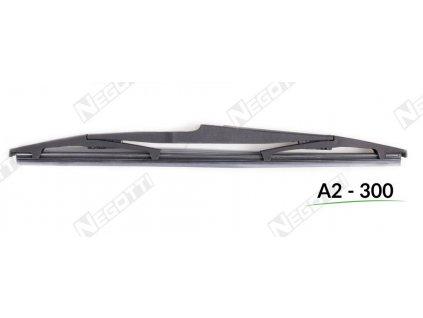 Zadný stierač A2-300 (300 mm)