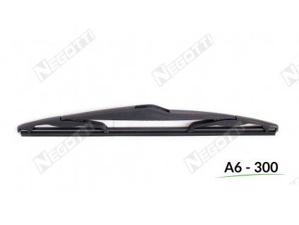 Zadný stierač A6-300 (300 mm)