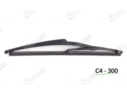 Zadný stierač C4-300 (300 mm)