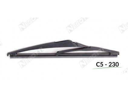 Zadný stierač C5-230 (230 mm)