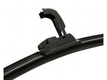 """Autostierač s klasickým """"U"""" uchytením 480 mm (19"""")"""