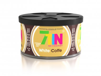 7TIN White coffe (káva)