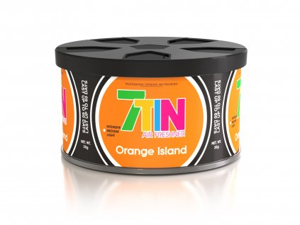 7TIN Orange island (pomaranč)