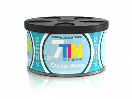 7TIN Crystal wave (oceán)