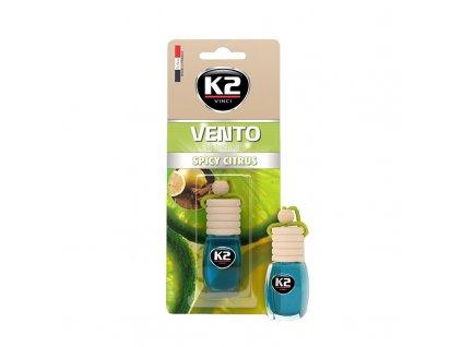 K2 citrus