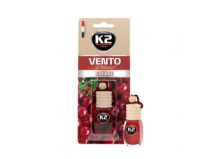 K2 cherry