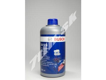 Bosch DOT 4 Brake fluid brzdová kvapalina 500 ml