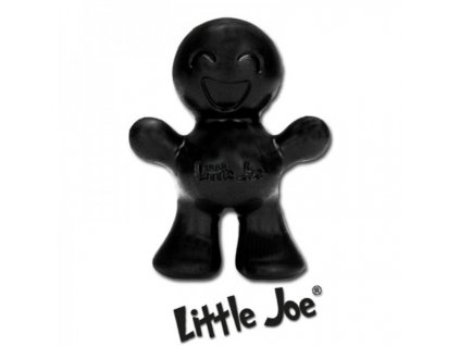 LITTLE JOE® Black velvet (zamat)
