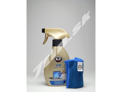 K2 Display cleaner čistič obrazovky 250 ml
