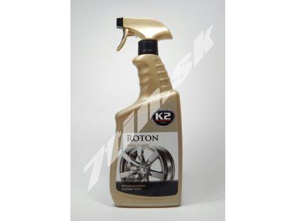 K2 Roton čistič diskov 700 ml