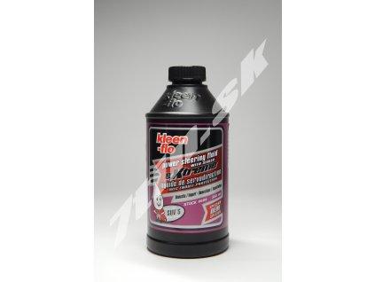 Kleen flo Power steering fluid servo olej s tesniacim účinkom 350 ml