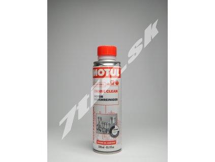 Motul Engine clean aditívum do motorového oleja 300 ml
