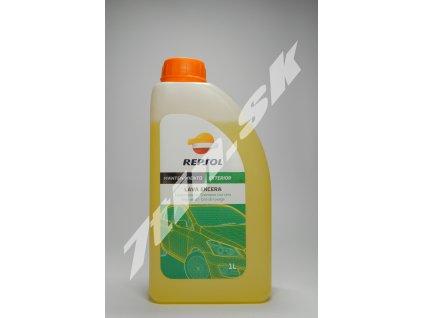 Repsol Lava encera šampónový koncentrát s voskom 1 l