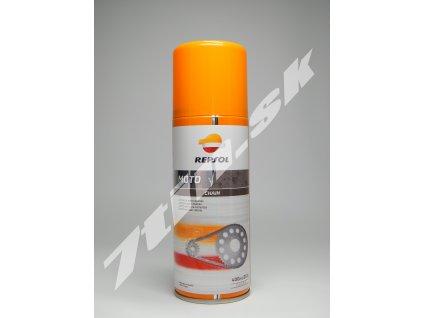 Repsol Moto chain mazivo na reťaz 400 ml