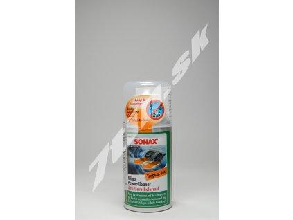 Sonax čistič klimatizácie Tropical sun 100 ml