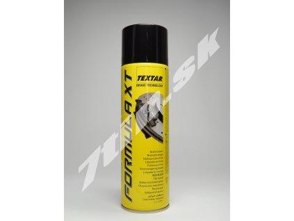 Textar Formula xt čistič bŕzd 500 ml