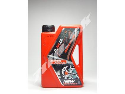 Venol A.M.G. DOT 4 Brake fluid brzdová kvapalina 1 l