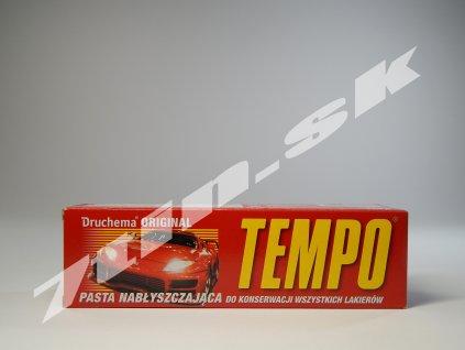 Druchema Tempo vosk na ochranu laku 120 g