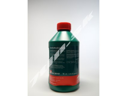 Febi Zentralhydrauliköl 06161 hydraulický olej 1 l